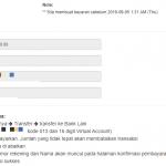 Zentrader Virtual Account Deposit